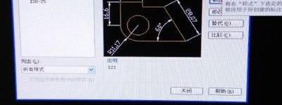AutoCAD2010如何更改标注样式?AutoCAD2010更改标注样式的方法