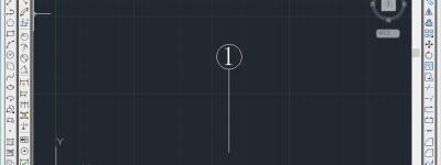 CAD轴线编号怎么画? cad轴线画法