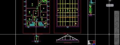 CAD中将图形从布局转换到模型中的方法