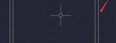 CAD怎么使用偏移命令?
