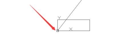 CAD怎么将图形移动到坐标原点?