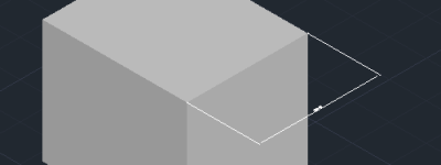 cad怎么给立体图形标注? cad三维实体进行标注的方法
