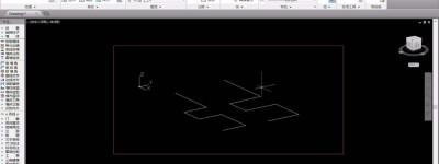 CAD图纸框选怎么使用? CAD图纸框选的两种方法