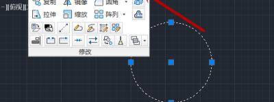 CAD2014图纸中的对象怎么删除? cad删除命令的使用方法