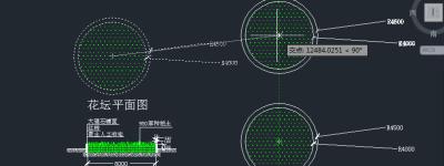 CAD2014怎么复制图形? cad复制命令的使用方法