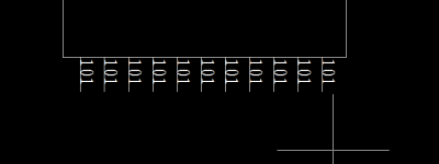 CAD编号怎么实现数字递增?