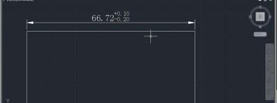 CAD怎么标注正负公差? cad标注正负公差的教程