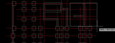 cad2014建筑图纸怎么修墙角? cad修墙角命令的使用方法