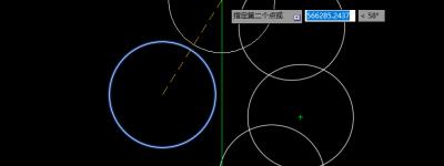 CAD怎么连续复制粘贴图形? CAD连续复制粘贴的教程