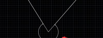 cad角度标注大于180该怎么绘制? cad角度标注技巧
