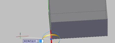 CAD图形怎么进行三维操作?