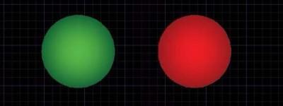 CAD怎么绘制红绿灯? cad红绿灯画法