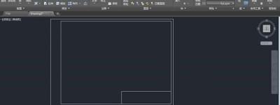 CAD怎么设置A4规格的H图框?
