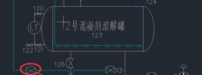 CAD图纸怎么插入编号或者删除?