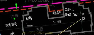 CAD不规则图形怎么测量面积?
