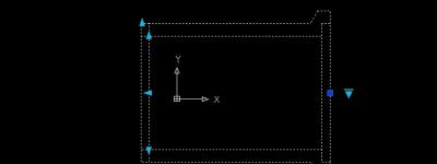 CAD怎么绘制混凝土管平面图?