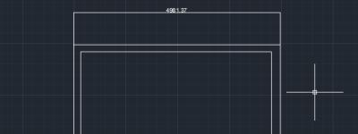 CAD图纸怎么添加线性标注?