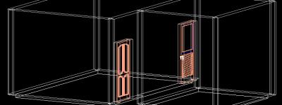 天正建筑cad怎么绘制具有高差的地板?