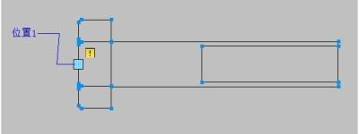 CAD怎么制作动态移动图块?