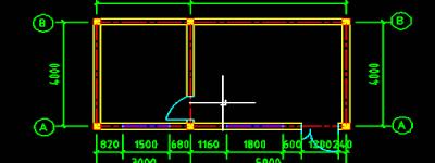 CAD怎么绘制建筑平面图纸?