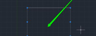 CAD图形怎么打散? cad打散图形的教程