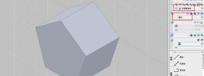 CAD怎么创建正五边形三维立体模型?