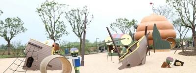 这才是美丽乡村该有的样子!南岸美村乡村生态博物馆