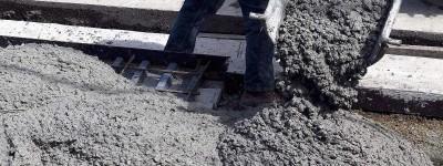 混凝土为什么会出现强度不足?