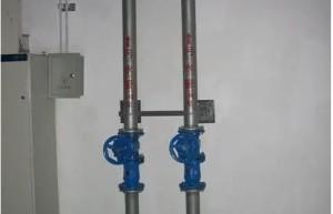 生活水泵房内能否设置集水坑?