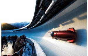 南坡变北坡,2022冬奥会国家雪车雪橇中心是怎样实现的?