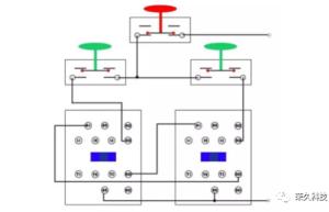 一篇文章弄懂继电器与接触器的区别和联系!